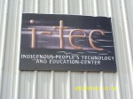 I-TEC sign on main building.