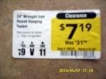 A bargain !!