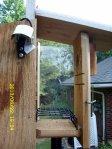 The Ultimate Bluebird House