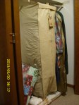 Best clothing in garment bag