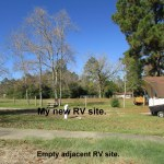 My new RV site.