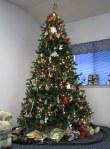 CARE Christmas tree