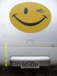 Texas T@B license plate