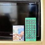 Jumbo-size remote