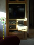 Sunbeam on Sony DVD player