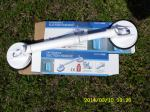 Expandable suction handle