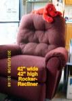 Rocker-Recliner