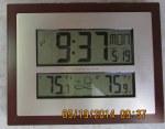 Time & temperature