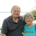 Butch & Lorraine
