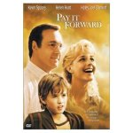 Pay it forward from movie review
