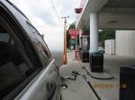 More gas