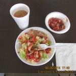 Lorraine's Taco salad