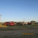 Livestock trailers #1