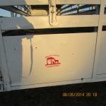 Livestock trailers #2