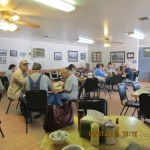 Restaurant in Santa Anna #1