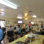 Restaurant in Santa Anna #2