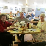 Restaurant in Santa Anna #3