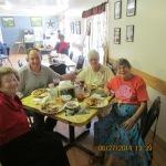 Restaurant in Santa Anna #4