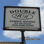 Double H Family Dining in Santa Anna
