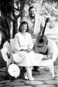 Camp musicians 2004