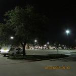 Leaving Walmart