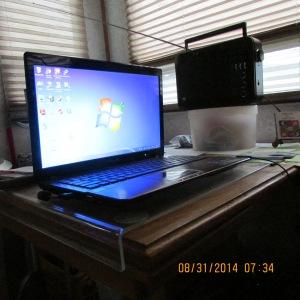 Laptop computer