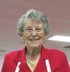 Closeup of Lorraine