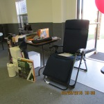 More silent auction items