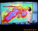 Weather forecast (2)