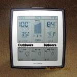 Indoor outdoor at three-twenty