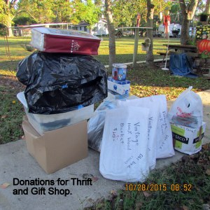 Donations for Thrift and Gift (2)