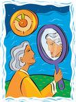 senior-lady-looking-the-mirror