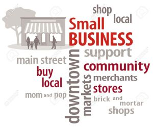 Small Business Saturday (use)