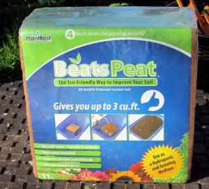 Beats Peat image