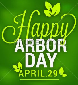 Happy Arbor Day 2016