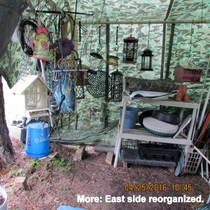 More east side reorganized
