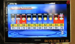 TV meteorologist report (3)