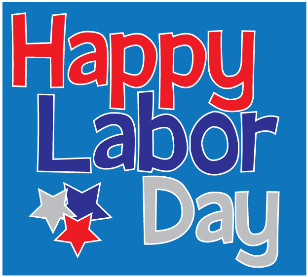 Happy Labor Day (poster)
