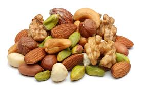 Nuts, mixed nuts