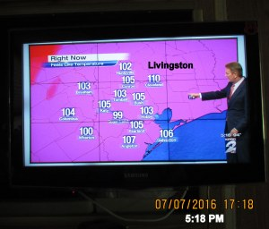 Television weather (2)