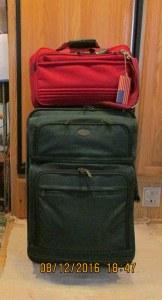 Smaller bag added