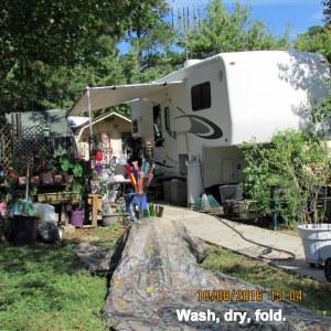 Wash, dry, fold (2)