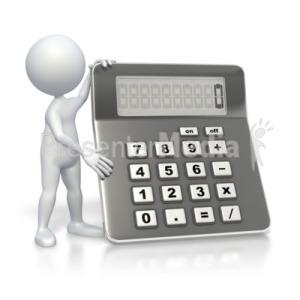calculator-with-white-stick-figure