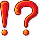 exclamation-mark-and-question-mark-in-red-use