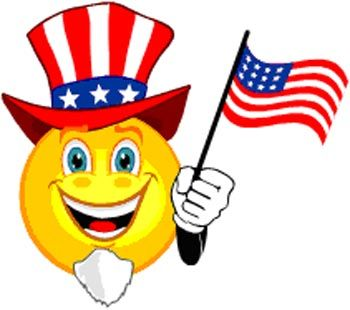 smiley-face-waving-an-american-flag