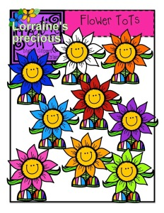 flower-tots