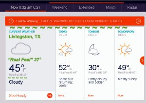 livingston-weather-dec-8-at-eight-thirty