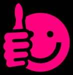 thumb-up-thumb-up-pink