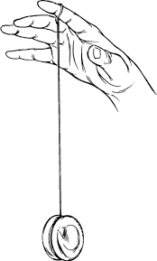 yoyo-on-string-and-finger