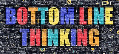 bottom-line-thinking